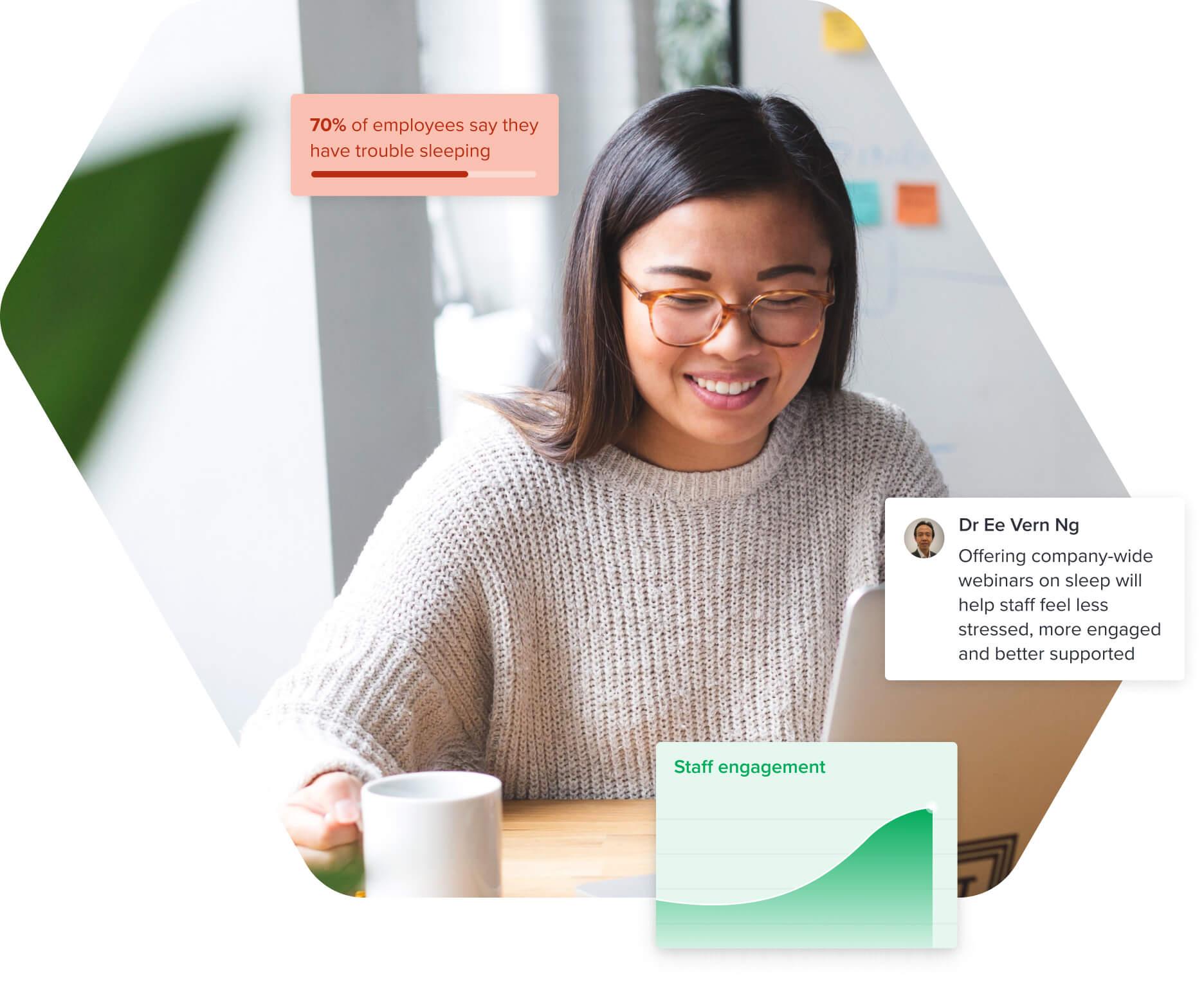 LiveSmart Digital Health Assessment